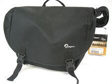 Lowepro Passport Messenger Black Messenger Bag