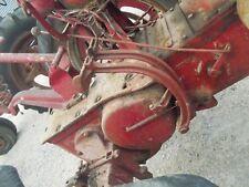 Farmall M Super M MTA tractor M&W MW M & W COMPLETE 9 speed transmission set IH