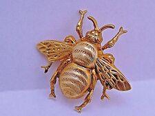 ART DECO BEE PIN BEE TIE TACKS EGYPTIAN REVIVAL PIN ART DECO JEWELRY HONEY BEE