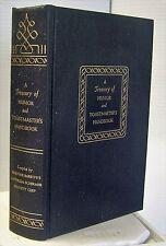 A Treasury of HUMOR and TOASTMASTER'S HANDBOOK 1955 HB Grolier