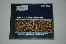 CD/DENNIS MUSIC LIBRARY HDCD 1223/NICK LABUSCHAGNE/INDUSTRIAL ENERGY