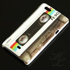 Sony Ericsson ST23i Xperia Miro Hard Case Schutz Hülle Etui Cover Handy Kassette