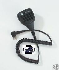 Real Motorola CP200d CP200 CT150 PR400 EP450 Remote Speaker Mic PMMN4013A NEW