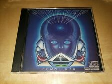JOURNEY - FRONTIERS CD [1983] ORIGINAL EARLY JAPAN FOR USA CSR PRESSING CK 38504