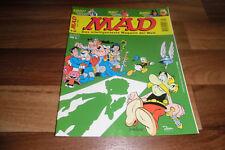 Mad 009 -- Donald Duck + SUPERMAN + Spiderman + Lobo + Vérone + ASTERIX + Mickey Parodie