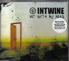 Intwine-Get Outta My Head cd maxi single