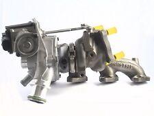 Turbocharger VW Audi Skoda Seat 1,2 TSI 03F145701G 03F145701F 03F145701D