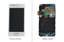 Genuine Samsung i9070 Galaxy S Advance White LCD / Touch Module - GH97-13277B