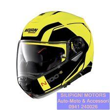 Nolan Casco Moto Modulare N100-5 Consistency 026 M