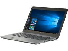 "HP 840 G1 14.0"" B Grade Laptop Intel Core i5 4th Gen 4300U (1.90 GHz) 500 GB HDD"