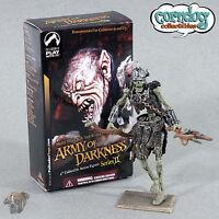 Palisades Army of Darkness Ash vs Evil Dead Figure Deadite Archer Skeleton Demon