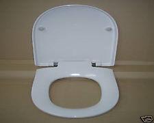 Pressalit Delight WC Sitz Absenkautomatik Weiß 492 Neu