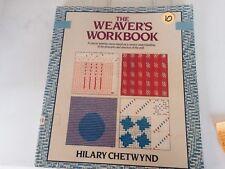 The Weaver's Workbook (Paperback)