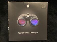 OPEN BOX Apple Remote Desktop 3 Software MA232Z/A (Unlimited Managed Systems)