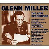 MILLER Glenn - Lost recordings (The) - CD Album