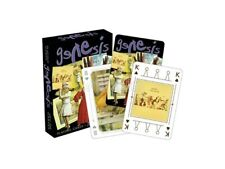 GENESIS - CARTE DA GIOCO - PLAYING CARDS