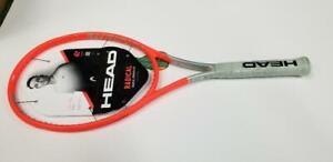 Head Graphene 360 + Radical Pro  4 1/8 Tennis Racquet
