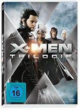X-Men Trilogie [4 DVDs] von Bryan Singer, Brett Ratner | DVD | Zustand gut