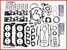Engine Full Gasket Set ENGINETECH, INC. F232B-1 fits 1997 Ford Windstar 3.8L-V6