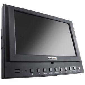 walimex pro LCD Monitor 17,8 cm 7 Zoll Video DSLR Kamera