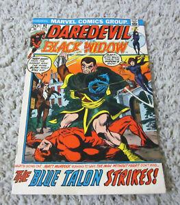 Daredevil 92 Black Widow Gene Colan Avengers HG Bronze LOT