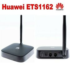 HUAWEI ETS1162 Fixed Wireless Cellular Terminal 2 TelePhone Port 3G WCDMA GSM