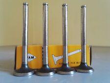 Valvole scarico VW Golf, Passat, Jetta, IVAM 6118(kit 4 pezzi), OE 068109611