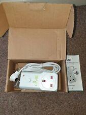 Lime Energy Savibg Plug BNIB