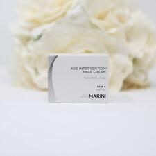Jan Marini Age Intervention Face Cream 1 oz 28g NEW in BOX! FAST SHIP! SALE!