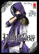Planet Manga - Black Butler il Maggiordomo Diabolico 24 - Nuovo !!!