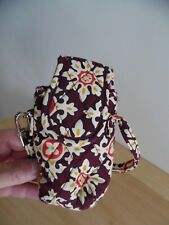 Vera Bradley Cell Phone Case in Medallion, Excellent Condition