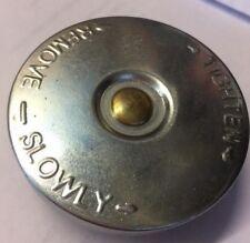 ALVIS TF 1966 TO 1967  1959 TO 1964 NEW RADIATOR CAP  CIRCULAR CAP  NJ579