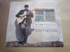 Raul Midon-Don 't Hesitate-CD