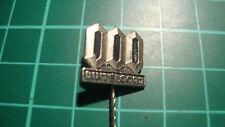 Dinteloord stick pin badge lapel Dutch speldje 60's anstecknadel 3