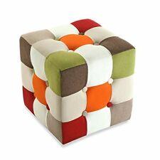 Muebles multicolor para el comedor