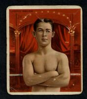 1910 T218 MECCA CHAMPIONS PRIZE FIGHTERS JIMMY WALSH A4368