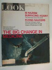 LOOK Magazine 3/21/67