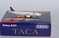 Modellini statici di aerei e veicoli spaziali a Airbus A321