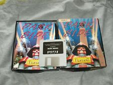 Atari ST Game Darkside
