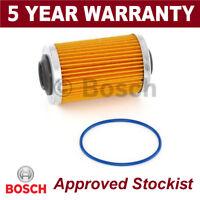 Bosch Oil Filter P7109 F026407109