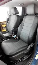 Chevrolet Orlando SEAT COVERS PERFORATED LEATHERETTE
