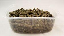 12 Kräuter Sticks Pellets 100g Futter für Garnelen und Krebse
