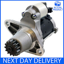 FITS TOYOTA/LEXUS VARIOUS PETROL 1996-2009 NEW STARTER MOTOR ROUND SOLONOID