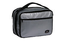 TOP BOX INNER BAG LUGGAGE BAG TO FIT R1200 GS VARIO EXPAND SILVER ALL YEARS
