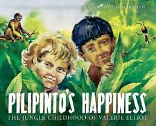Pilipinto's Happiness: The Jungle Childhood of Valerie Elliot Shepard Ecuador