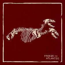 Atlantic Album Digipak Pop Music CDs