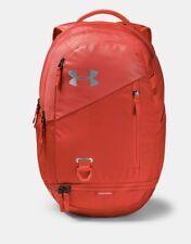 Under Armour 1342651 UA Hustle 4.0 Storm Backpack School Laptop Book Bag