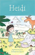 Young Readers - The Childrens Classics Story Collection: HEIDI - NEW