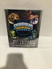 Skylanders Universe: The Complete Collection by Staff of Publisher