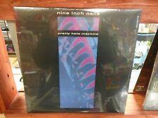 Nine Inch Nails Pretty Hate Machine LP NEW vinyl [Trent Reznor]